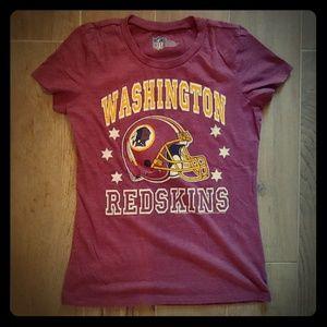 Redskins t shirt